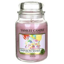 YANKEE CANDLE candela profumata Rainbow Shake giara grande durata 150 ore