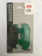 Pastillas de freno delanteras HONDA SH 150 (02-08)