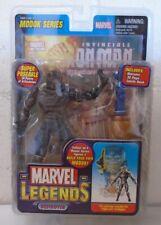 Marvel Legends Destroyer Variant Modok BAF Series Thor Villain ToyBiz (MISP)
