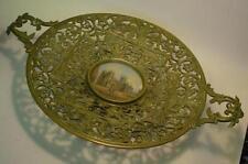 Plates/Dishes Original Antique Decorative Arts