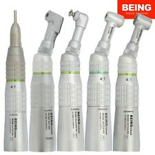 Being Dental 41 Contra Angle Straight Handpiece Endodontic Hygiene Prophy Nsk