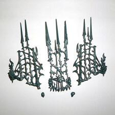 Vampire Counts Mortis Engine Fences - G324
