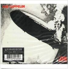 LED ZEPPELIN I Remastered 2 CD Limited Edition  (Deluxe Edition) (2CD), New