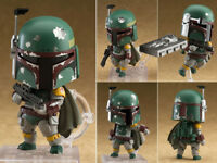 Nendoroid Star Wars Episode 5 Empire Strikes Back BOBA FETT Action Figure 10cm