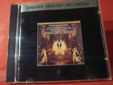 "MFSL MFCD-811 RICHARD STRAUSS""CINCINNATI SYMPHONY""(JAPAN-COMPACT DISC/NEARMINT)"