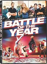 BATTLE OF THE YEAR New Sealed DVD