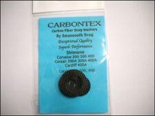 Carbontex Bremsscheiben Shimano Cardiff 400A - 401A
