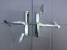 2 x Baumatic 900mm Dual Fuel Oven Door Hinge BAF9003 BAF9006 BAF9006.2 BAF9008