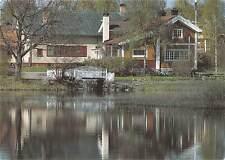 uk5847 sundborn carl larsson gardens   sweden