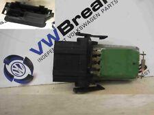 Volkswagen Golf MK3 1991-1999 Heater Resistor Rheostat h17834912