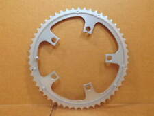 New-Old-Stock Shimano SuperGlide (Second Generation) Chainring...53T / 130mm BCD