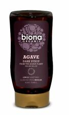 Biona  Dark Agave Syrup - 250ml - 67776