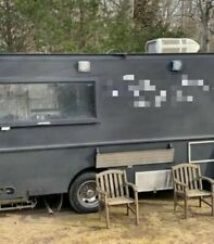 Fully Operational Used Chevy P30 Step Van Kitchen Food Truck for Sale in New Yor