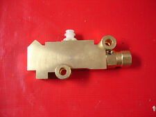 gm style proportioning valve disc disc 2 inlets 3 outlets brass