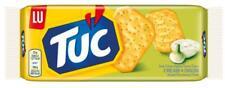 (100g=1,29€) TUC Cracker Sour Cream & Onion - Salzgebäck 100g - Cracker
