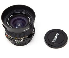 Minolta New MD 24mm f/2.8 Wide Angle Lens for SLR From JAPAN #3106670 (MINT)