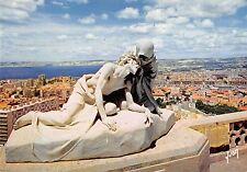 BT8428 le christ et sainte veronique Marselle        France