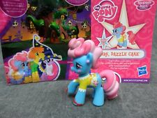 My Little Pony NEW * Mrs Dazzle Cake * Blind Bag Mini Friendship Is Magic MLP