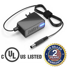 Pwr+® 6.5Ft AC Adapter for Linksys E1200 E1500 E2000 E2100l E3000-rm E3200 E4200