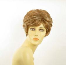 short wig for women blond copper wick light blond ref: DANA f27613 PERUK