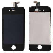 Replacement LCD Display & Digitizer Touch Screen for Apple iPhone 4S Black-USA