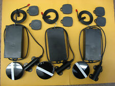 TRANSPONDER  RFID KEY FOB 3 units proximity detector
