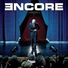 Encore [Clean] [Edited] by Eminem (CD, Nov-2004, 2 Discs, Aftermath)