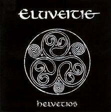 ELUVEITIE - Helvetios CD 2012