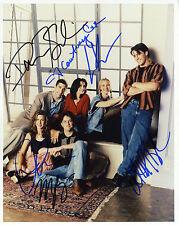 REPRINT Cast of Friends #SN3 autographed signed photo copy