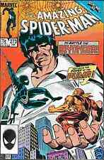 Amazing Spiderman # 273 (Secret Wars II) (USA,1986)