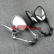 Side Mirrors Rearview for Yamaha DragStar VStar XVS125 250 400 650 950 1100 1300