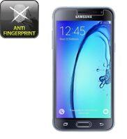 4x Displayschutzfolie ANTI-REFLEX Schutzfolie für Samsung Galaxy J3 MATT