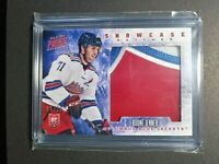 2013-14 Panini Prime Showcase Jersey Boone Jenner HUGE Patch 15/20 Rookie RC