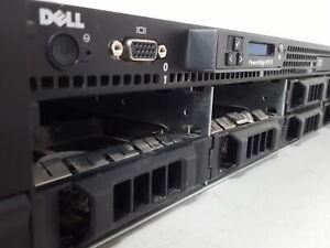 Dell PowerEdge R515 Computer Server