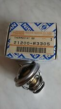 Nissan Bluebird T12 T72 , engine coolant thermostat, LD20 diesel engines,new.