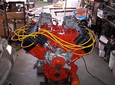 1964 426 hemi engine VH 426 HC - 477 cu . inch