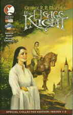 Hedge Knight, The CS #1 VF/NM; Image   save on shipping - details inside