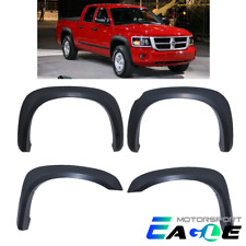 2005 2006 2007 2008 2009 2010 2011 Dodge Dakota Fender Flares 4PCS
