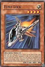 YUGIOH Flint Lock Machine Deck Complete 40 - Cards