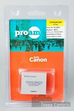 ProAm PA-NB4L NB-4L Battery For Canon PowerShot SD600, 630, 750, 780, 960, 1000