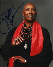 JUDITH JAMISON.. Regal Dance Beauty - SIGNED