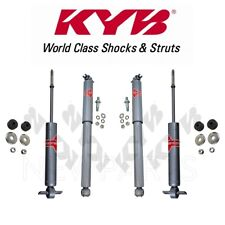Front and Rear Shock and Struts Kit KYB for Buick Cadillac Chevrolet Oldsmobile