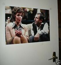 Rising Damp Leonard Rossiter Door Poster #2 jones