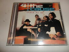 CD  Stand By Me - 4 the Cause