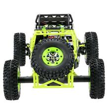 For Gift Pop Wltoys 12428 1/12 2.4G 4WD Electric Brushed Crawler RTR RC Car E8P1