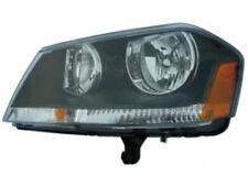 Dodge Avenger RT 2008 2009 2010 2011 2012 2013 2014 left driver headlight light