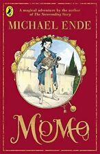Momo Puffin Books