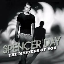 The Mystery of You Spencer Day 0888072334014
