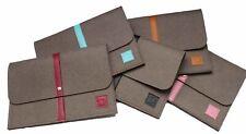 Tasche Wolle für Dell Latitude 5290 Tablet-Hülle Schutz Laptop Notebook Case Rob