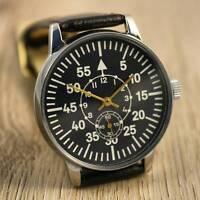 Soviet watch, Vintage watch, Military Mechanical Men's Watch Pobeda